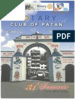 Rotary Club of Patan Lalitdhara Souvenir Volume 31