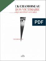 Hypérion victimaire  Martiniquais épouvantable by Chamoiseau Patrick (z-lib.org).epub