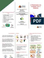 A fisioterapia no diabetes