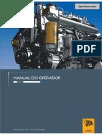 Catalogo Motor JCB Dieselmax Manutenção