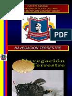 AYUDAS NAVEGACION TERRESTRE.ppt