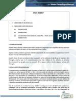 06_Boletín _Climatologico_junio17