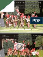 Warhammer Fantasy Dogs of War - Regiments of Reknown