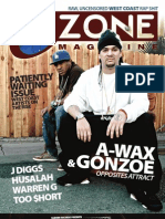 Ozone West #81 - Sep 2009