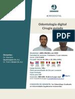 ODONTOLOGÍA DIGITAL - Extranjero