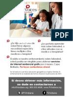 ESPANOL FVI Home Internet Outreach