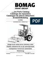 BW124 DH3-MANUAL PARTES - COMPAC 12-13