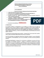 Guia F3- HIDRAULICA, Ap2-GA25(HID)