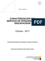 2017 INFORME PcD OCTUBRE
