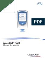 Manual Coagucheck Pro II ESP.pdf