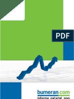 2010 Informe remuneraciones
