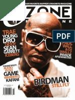Ozone Magazine #82 - Oct 2009