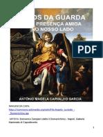 08-12-2020    ANJOS DA GUARDA - UMA PRESENÇA AMIGA AO NOSSO LADO