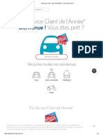Assurance auto, moto et habitation – Direct Assurance