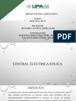 CENTRAL ELÉCTRICA EÓLICA (2) (1).pptx