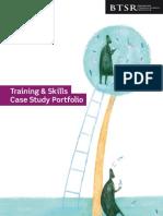 BTSR_Training_&_Skills_Case_Study_Portfolio