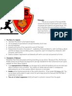 Soccer Handbook 2011