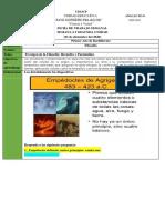 Tarea N.- 2 Empédocles , Anáxagoras, Demócrito 07 de diciembre del 2020