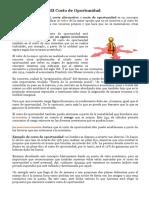 143744309-El-Costo-de-Oportunidad.docx