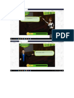 pantallazos mision