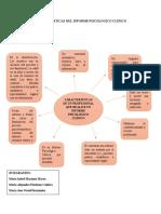 CARACTERISTICAS DEL INFORME PSICOLOGICO CLINICO