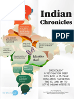 Indian Chronicles FULL REPORT