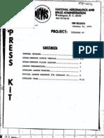 Intelsat IV Press Kit 013175
