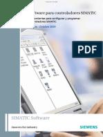 FOLLETO - SOFTWARE SIMATIC 2009.pdf