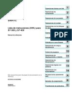 MANUAL - LISTA DE INSTRUCCIONES AWL PARA S7300 - S7400.pdf