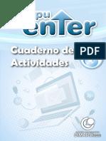 Cuaderno de actividades Compu enter 3er grado 2020 web 1ra unidad