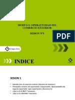 Sesión 1 -  Operatividad de comercio exterior.pptx