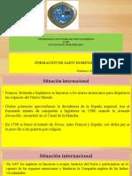 Formación de Saint Dgue (1)
