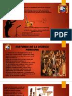 historia de la musica peruana
