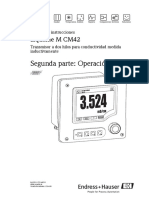 Transmisor de conductividad Liquine M-CM42 parte 2 español.pdf