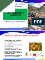 Clase 2 Olericultura