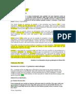 16 O Dia - Artigo 11.01.2011 - estagio ou emprego