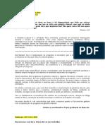 22 O Dia - Coluna 22.02.2011 - Ginastica laboral - 1851