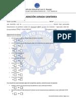 1. DDJJ Sanitaria para Acto.pdf