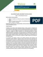 7. San Andrés Coyutla. Identidad, Territorio y Salud