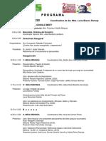 CIES Encuentro de la Publicación psicoanalítica