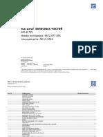 Parts manual katalog-most-zf-apl-b-755