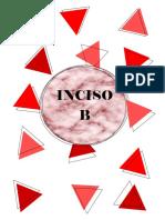 Inciso B 2.1