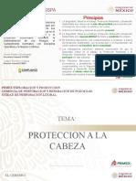 Proteccion a la cabeza-Cascos de seguridad.pptx