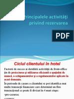 cap3 principalele activ privind rezervarea
