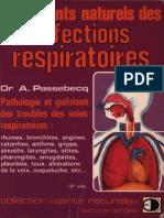 Passebecq - Traitements Naturels Des Affections Respiratoires