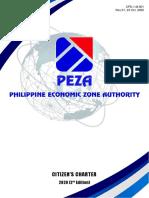 PEZA CITIZEN'S CHARTER 2nd Edition.pdf
