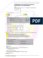 Soal Dan Pembahasan Ujian Nasional Math Ips Paket a 20092010