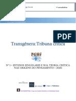 Transgenera Portugues