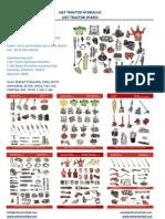 John Deere | Diesel Engine | Transmission (Mechanics)