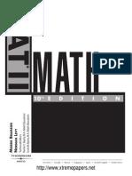 Sat subject test Math(Success)